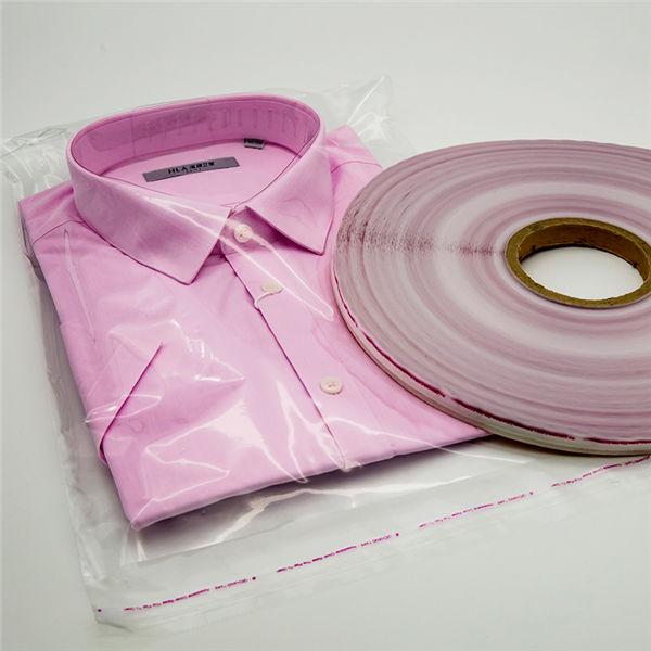 Beutelversiegelungsband Für Kleidungsbeutel